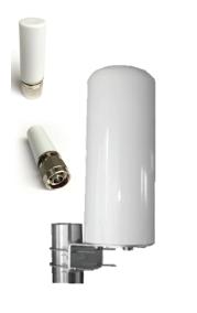 Antennen für Xirrus Access Points